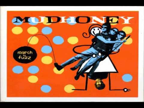 Mudhoney - Fuzzbeater