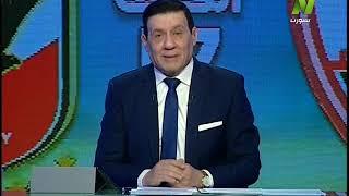 مساء الأنوار - قائمتي الأهلي والزمالك لمباراة القمة.. شاهد تعليق مدحت شلبي