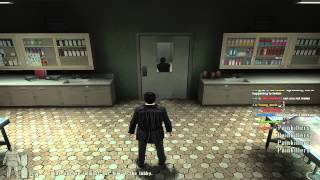 Too Stubborn to Die - Max Payne 2: The Fall of Max Payne pt.13