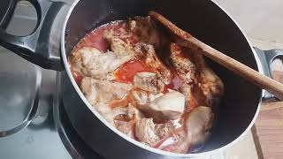 Best of Easy recipe badami Quorma