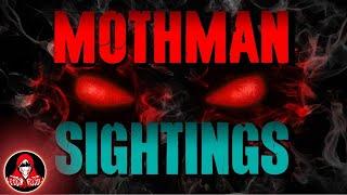 Video 5 Real Mothman Sightings download MP3, 3GP, MP4, WEBM, AVI, FLV Agustus 2017