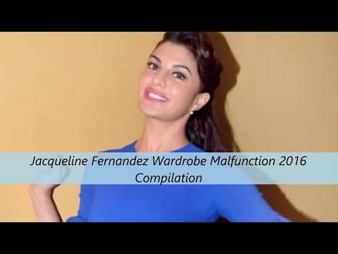 E1 83 A6 Bollywood Bathroom Scandal Jacqueline Fernandez Shocking Wardrobe Malfunctions Ever