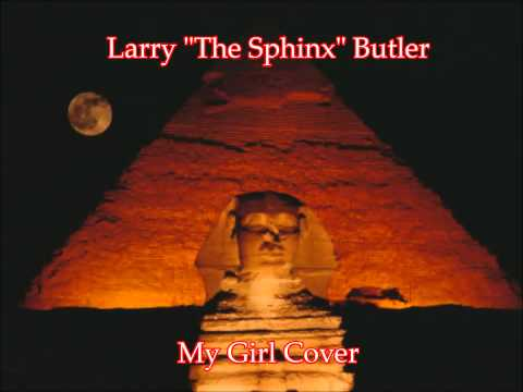 Larry Butler - My Girl Cover