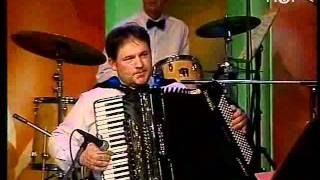 Ljubisa Krnic i Veliki narodni orkestar RTV - Ljubav mi srce mori