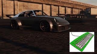 GTA V Mini-Car-Porn: Comet / Porsche 911