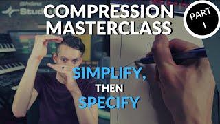 Compression Masterclass (PreSonus Sphere Exclusive Preview)