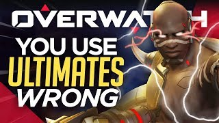 Top 10 Overwatch Ultimates You're STILL Using Wrong