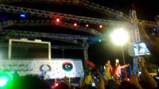 زنقة زنقة دار دار - حفلة طرابلس 4 - 11 - 2011