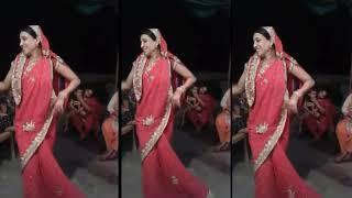 Teri aakhya ka yo kajal mane kare se gori ghayal best haryanvi song||rajasthani mixed dance subscrib
