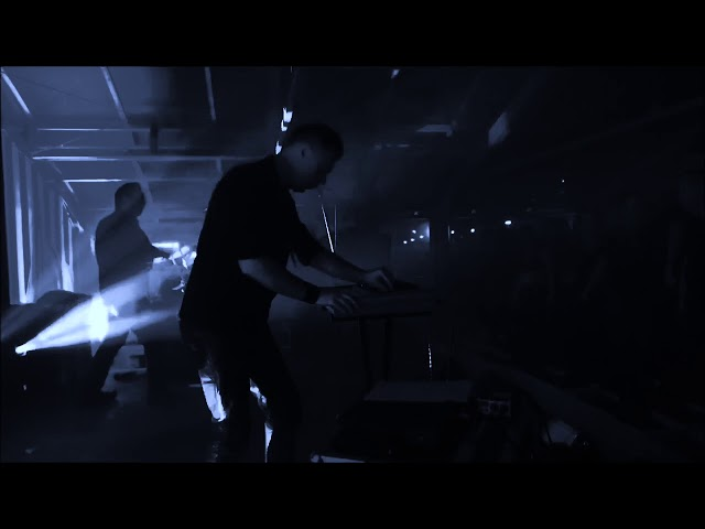 Vomito Negro live in Cracow 14/04/2018