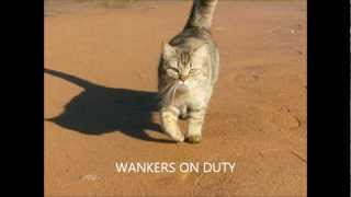 Da Hool - Wankers On Duty (Hands Up - Wankers Mix)