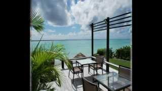 Location de villa de luxe Guadeloupe avec Atlantic Agence