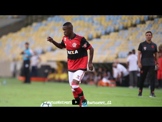 Vinícius Jr - Você me conquistou - Mc Bruninho (Lançamento 2018)