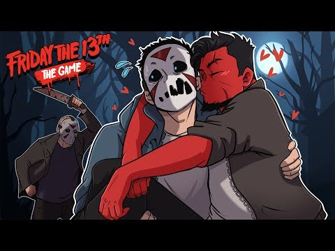 Friday the 13th | DELIRIOUS CAME BACK FOR ME!  (w/ H2O Delirious, Mini Ladd, Ohm, Bryce, & Gorilla)