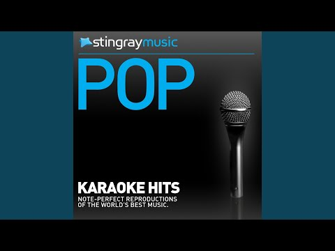 Sweet Dreams (Are Made Of This) (Karaoke Version)