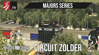 Majors Series | European Sportsman | Round 3 | F3 at Circuit Zolder