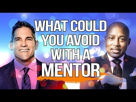 What Could a Mentor Help you Avoid - Daymond John and Grant Cardone