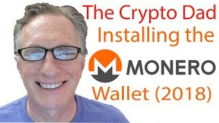How to Install the Monero Wallet and buy some Monero for it (2018)