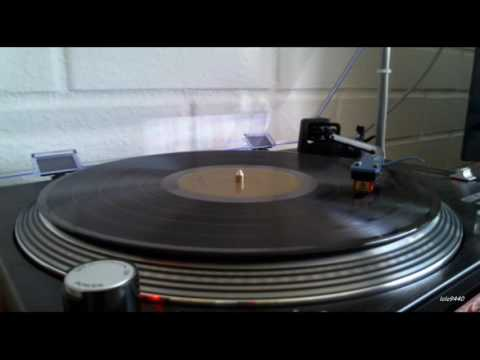 Michael Jackson Thriller (Vinyl HQ Sound) Side B