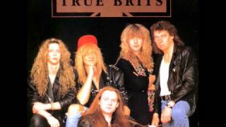 True Brits - Caught Your Lie