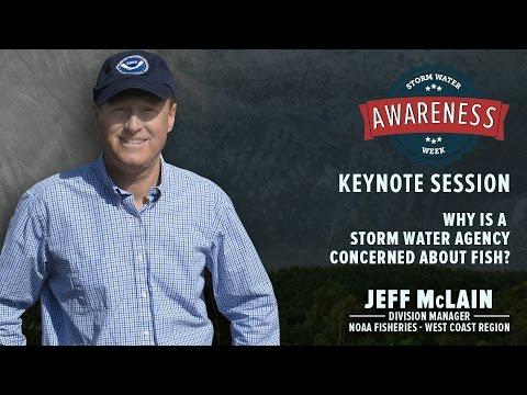 SWAW 2015 Keynote:  Jeff McLain