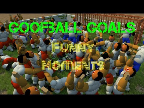 Goofball Goal Gameplay Funny moments + Download