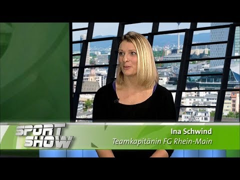 Sport Show vom 30. Oktober 2017