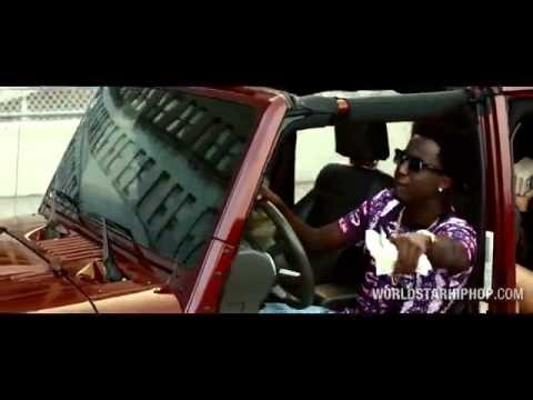 K Camp Money Baby (Official Video)