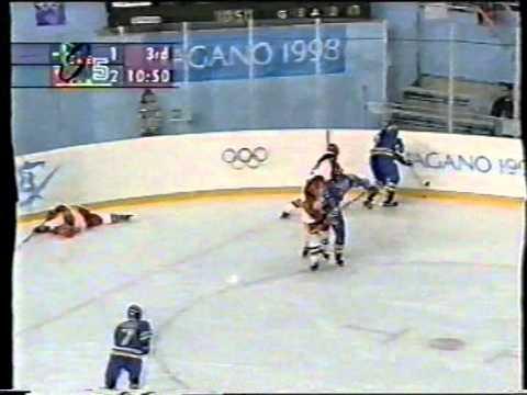 1998 Winter Olympics   women