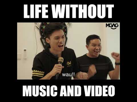 Life Without Music & Video