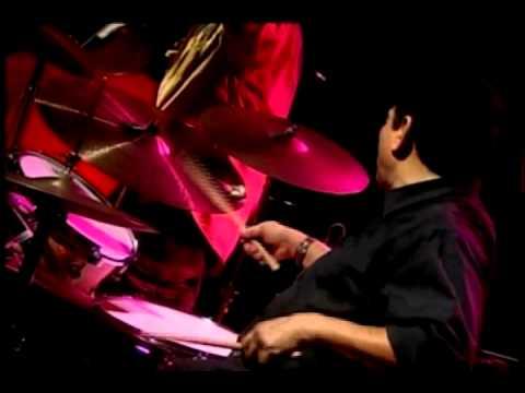 Sambajazz Trio - Noturno Kiko Continentino