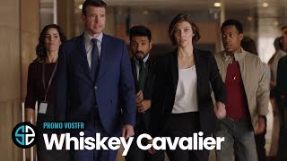 Bande annonce Whiskey Cavalier