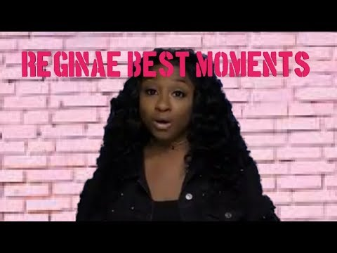Growing Up Hip Hop Atlanta Reginae's Best Moments