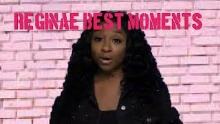 Growing Up Hip Hop Atlanta Reginae's Best Moments