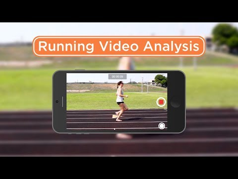 Thumbnail: Running Form: How to do Video Analysis with the Pose Method