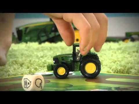John Deere - JONNY'S FARM │ Schmidt Spiele (Erklärvideo) from YouTube · Duration:  1 minutes 46 seconds