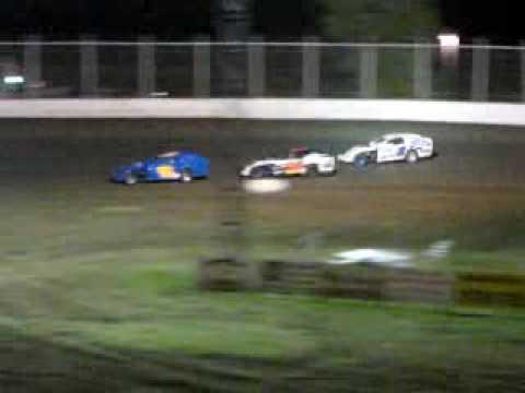 kennedale Speedway Park Mods 06/06/2009