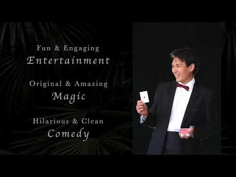 The Magic of David Kuraya