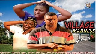 Village  Madness 3     - 2015 latest  Nigerian Nollywood  Movie