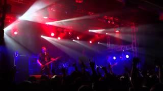 Iron Savior 2014.12.16 Live in Moscow, Volta club