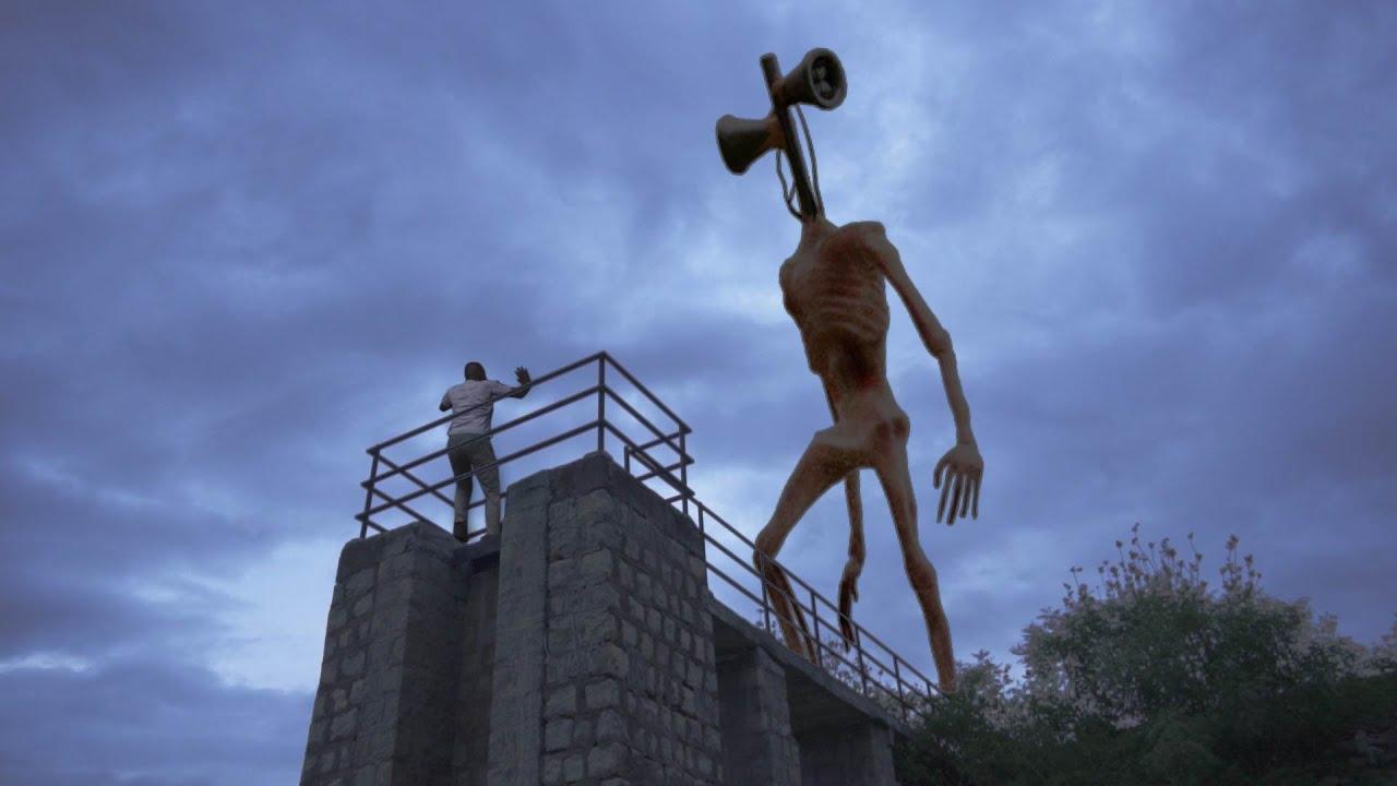 Download Siren Head- Horror Short Film