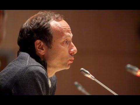 Frederic Lordon - Rencontre/Débat Avec Eric Hazan - 11/2014