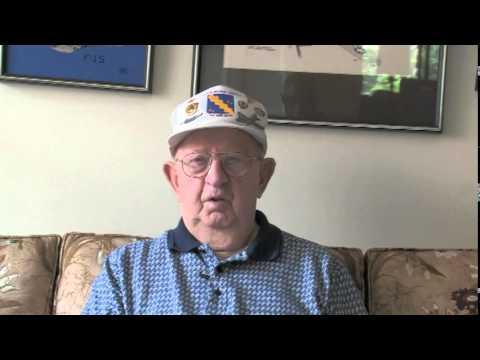 Ed Horn - Army Veteran Interview