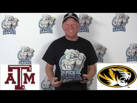Missouri vs Texas A&M 1/21/20 Free College Basketball Pick and Prediction CBB Betting Tips