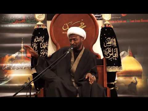 1 - Intellectual or historical approach to Muharram and Ashura – Sheikh Nuru Muhammed