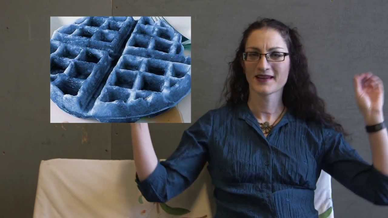 Blue Waffles Disease - Symptoms, Causes