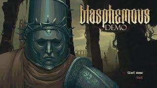 Demo Friend - Blasphemous (PC)