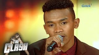 The Clash: ''Bawal Na Gamot'' by Jong Madaliday | Clashback