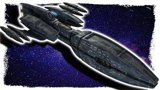 Starship Lore : Andorian Ships - Mongers of War, Maybe