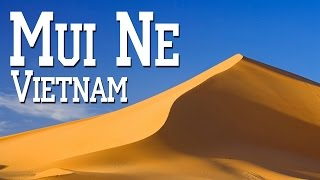 видео Пляжи Фантьета и другие достопримечательности